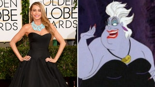 Sofia Vergara as Ursula