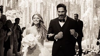 Sofia Vergara Pens Sweet Message to Husband Joe Manganiello on Anniversary, Says 'Nothing Compares to You'