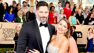 2017 SAG Awards: Joe Manganiello Looks Healthy, Sharp in First Major Red Carpet Appearance in a Year
