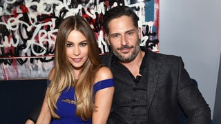 Sofia Vergara Throws Pool Party, Joe Manganiello Hits Gym Hours Before Wedding