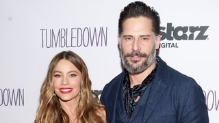 Joe Manganiello Looks Healthier, Is All Smiles in New Pic With Sofia Vergara