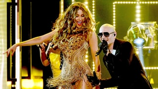 Pitbull and Sofía Vergara Slay the Big Finale