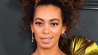 9. Solange Knowles' Bold Brows