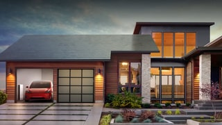 Tesla's Solar Roof Tiles Could Have