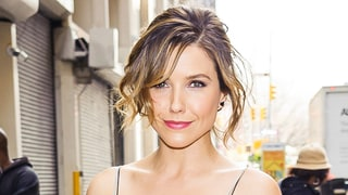 Sophia Bush: People Said, 'You're Not Allowed to Be Political' Because I'm an Actress!
