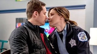 Jesse Lee Soffer Teases 'Steamy' Scenes With Sophia Bush in 'Chicago P.D.' Season 3