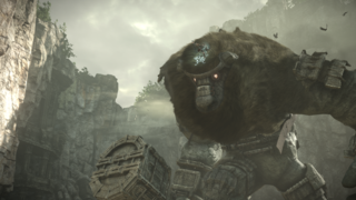 How 'Shadow of the Colossus' On PS4 Can Perfect a Flawed Masterpiece
