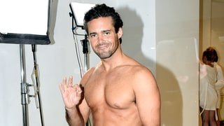 Pippa Middleton's Future Brother-in-Law Spencer Matthews Strips Down to Underwear for Racy Photo Opp With Topless Women