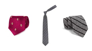 11 Spring Ties to Wear Now