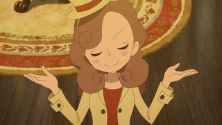 Level-5's Akihiro Hino on the Success of 'Layton' and Learning from Ghibli
