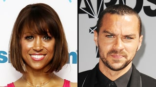 Stacey Dash Calls Jesse Williams a 'Plantation Slave' After His Impassioned BET Speech About Racism