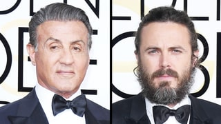 Sylvester Stallone, Casey Affleck's Golden Globes Seating Mix-Up: What Really Happened