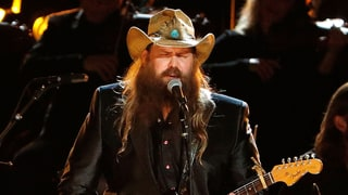 CRS 2017: Chris Stapleton, Maren Morris Highlight Annual Radio Event