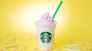 The Best Starbucks Frappuccino Is Back — But There's a Catch