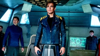 'Star Trek Beyond' Review: Chris Pine and Zoe Saldana Prove Why the Franchise Is Still 'Out of This World'
