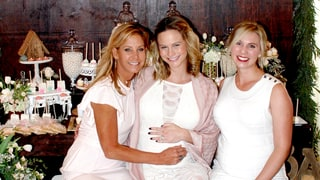Inside 'Real Housewives of Orange County' Star Meghan King Edmonds' 'Rustic-Chic' Baby Shower