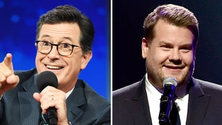 Stephen Colbert, James Corden Joke About Orlando Bloom's Naked Paddleboarding Pics