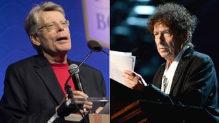 Stephen King: Why Bob Dylan Deserves the Nobel Prize