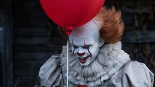 'It': Meet the Man Behind Killer Clown Pennywise
