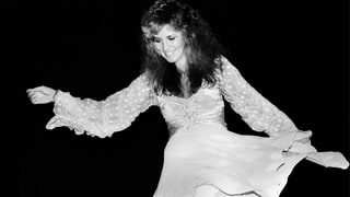 Flashback: Stevie Nicks Delivers a Scintillating 'Rhiannon' in 1981