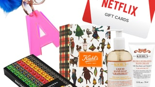 Gift Guide 2015: $30 and Under Stocking Stuffers