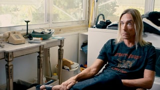 Watch Iggy Pop Talk Stooges' Ethos in 'Gimme Danger' Trailer