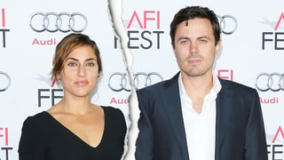 Casey Affleck, Summer Phoenix Split After 10 Years of Marriage