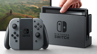 5 Things You Need to Know About Nintendo's New Switch Console