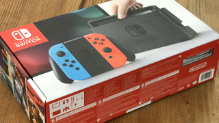 Nintendo Switch: What's in the Box?