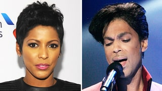 Tamron Hall Reportedly Cancels 'Nightly News' Fill-In Appearance After Prince's Cause of Death Is Revealed