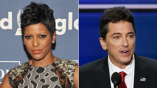Tamron Hall Just Destroyed Scott Baio on Live TV for Sexist Tweets: 'Does Joking About a Woman That Way Make America Great Again?'