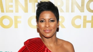 Tamron Hall Blindsided, Was Told About 'Today' Show Shake-Up Minutes Before Going on Air