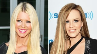 Tara Reid Storms Out of Radio Interview With Jenny McCarthy — Find Out What Set Her Off