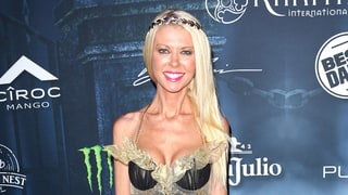 Tara Reid, Greek Goddess