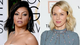 Taraji P. Henson on Racism in Hollywood: A Role Written for Me Was Given to Naomi Watts