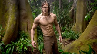 'The Legend of Tarzan' Review: The Lord of the Apes Swings From the Vines and 'Lands With a Thud'