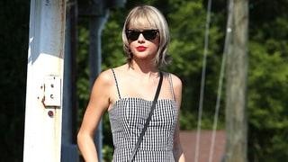 How to Nail Taylor Swift's Retro Glamorous Street Style