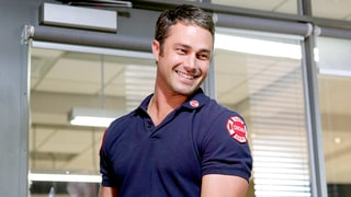 Taylor Kinney Is Smiling After Lady Gaga Split: See the Photo