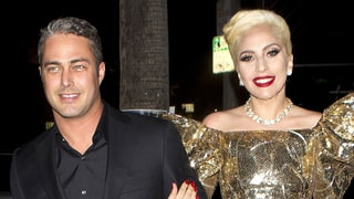 Lady Gaga Celebrates 30th Birthday With Taylor Kinney, Kate Hudson, Taylor Swift, Lisa Vanderpump and More