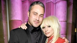 Taylor Kinney's Mom Loved Lady Gaga From the Moment They Met