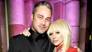 Taylor Kinney Gushes Over Fiancee Lady Gaga's National Anthem Performance at Super Bowl: 'She's Most at Home' on a Stage