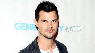 Taylor Lautner to Star in 'Scream Queens' Season 2 — Find Out Who He'll Play!