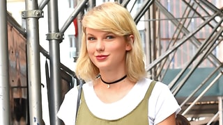 Taylor Swift Donates Remainder of $1 Million Pledge to Louisiana Flood Victims