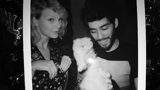Taylor Swift Releases Surprise New Song With Zayn Malik As They Collaborate for 'Fifty Shades Darker' Track