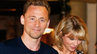 Taylor Swift and Tom Hiddleston Book Out Theater to See 'Ghostbusters' With Chris Hemsworth