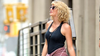 Taylor Swift Is All Smiles, Hits the Gym After Tom Hiddleston Split: Photo