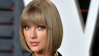 Taylor Swift Tops 'Forbes' Highest-Earning Celebrity Under 30 List With $170 Million in a Year