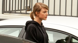 Taylor Swift, Selena Gomez Go Without Makeup for Gym Date