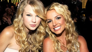 Britney Spears Doesn't Remember Meeting Taylor Swift at 2008 VMAs Despite Pic Together