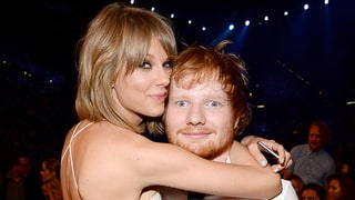 Ed Sheeran Describes Taylor Swift's Insane Security Measures to Keep Her Music Safe